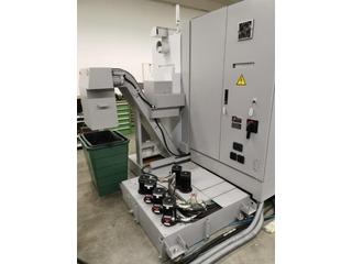 Lathe machine Mori Seiki NTX 2000 / 1500 SZM-14