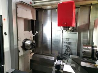 Lathe machine Mori Seiki NTX 2000 / 1500 SZM-2