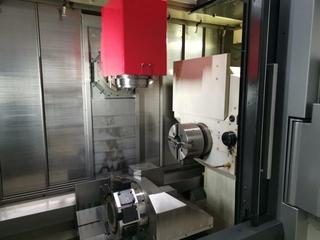 Lathe machine Mori Seiki NTX 2000 / 1500 SZM-4