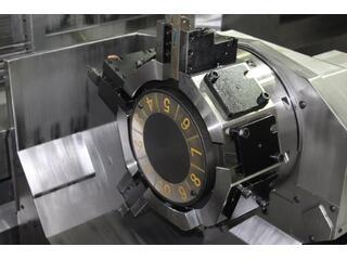 Lathe machine Mori Seiki NTX 2000 / 1500 SZM-6