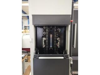 Lathe machine Mori Seiki NTX 2000 / 1500 SZM-8