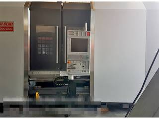 Lathe machine Mori Seiki NT 4300 DCG / 1000-0