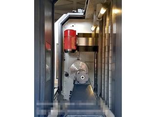 Lathe machine Mori Seiki NT 4300 DCG / 1000-3