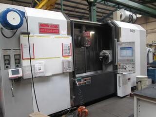 Mori Seiki NT 4300 DCG 1500 SZ