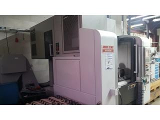 Milling machine Mori Seiki NVX 5080 / 40, Y.  2011-1