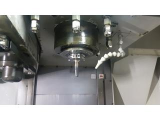 Milling machine Mori Seiki NVX 5080 / 40, Y.  2011-2