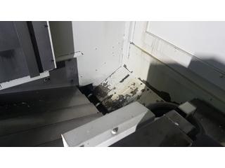 Milling machine Mori Seiki NVX 5080 / 40, Y.  2011-3