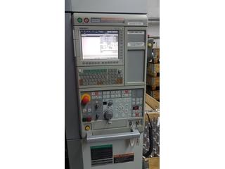 Milling machine Mori Seiki NVX 5080 / 40, Y.  2011-4