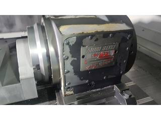 Milling machine Mori Seiki NVX 5080 / 40, Y.  2011-6