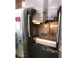 Milling machine Mori Seiki NVX 5080 / 40, Y.  2010-1