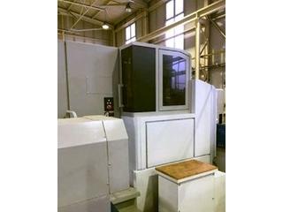 Milling machine Mori Seiki NVX 5080 / 40, Y.  2010-2