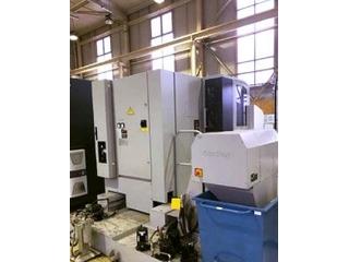 Milling machine Mori Seiki NVX 5080 / 40, Y.  2010-3