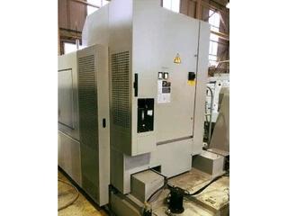 Milling machine Mori Seiki NVX 5080 / 40, Y.  2010-4