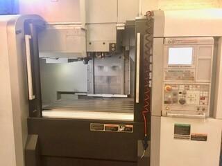 Milling machine Mori Seiki NVX 5100 / 40, Y.  2011-1