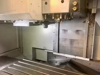 Milling machine Mori Seiki NVX 5100 / 40, Y.  2011-2