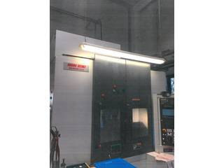 Milling machine Mori Seiki NV 4000 DCG-0