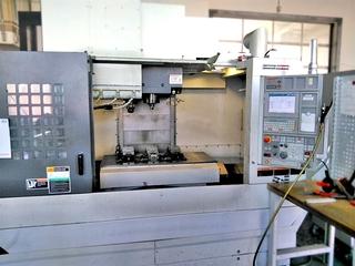Milling machine Mori Seiki NV 5000 a1B / 40, Y.  2014-0