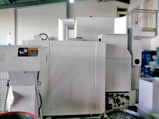Milling machine Mori Seiki NV 5000 a1B / 40, Y.  2014-3