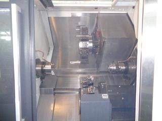 Lathe machine Mori Seiki NZ 1500 T2Z-1