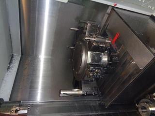 Lathe machine Mori Seiki NZ 1500 T2Z-3