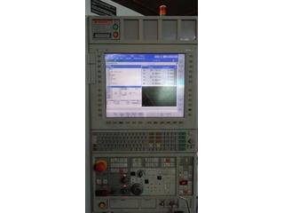 Lathe machine Mori Seiki NZ 1500 T2Z-4