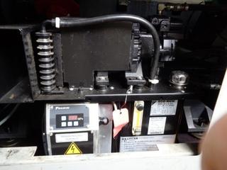 Lathe machine Mori Seiki NZ 1500 T2Z-13