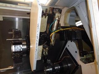 Lathe machine Mori Seiki NZ 1500 T2Z-5