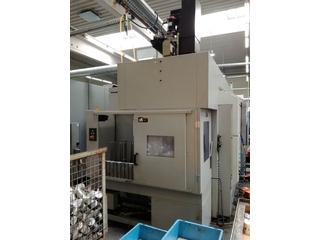 Lathe machine Mori Seiki NZ 2000 T2Y gentry/Portallader-2