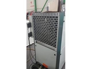 Lathe machine Mori Seiki NZ 2000 T2Y gentry/Portallader-5