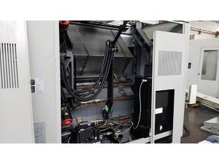 Lathe machine Mori Seiki NZ 2000 T2Y gentry/Portallader-6