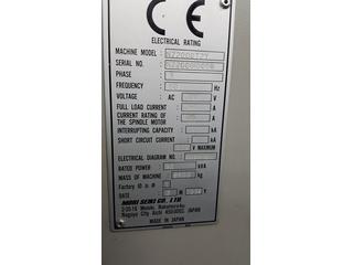 Lathe machine Mori Seiki NZ 2000 T2Y gentry/Portallader-7