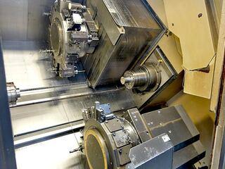 Lathe machine Mori Seiki NZ 2000 T2 Y-3