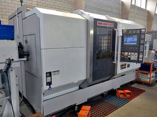 used Mori Seiki NZ 2000 T2 Y [609028928]