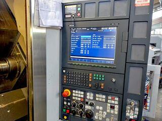 Lathe machine Mori Seiki NZ 2000 T2 Y-2