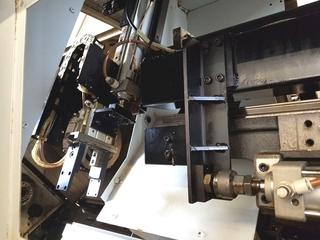 Lathe machine Mori Seiki NZ 2000 T2 Y-5