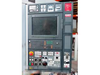Lathe machine Mori Seiki NZ 2000 T3Y3-2