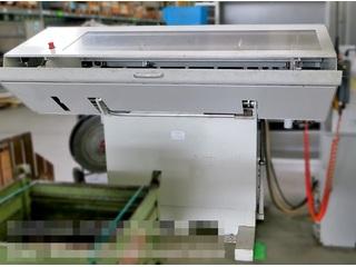 Lathe machine Mori Seiki NZ 2000 T3Y3-2