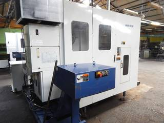 Milling machine Mori Seiki SH 500-10