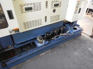 Milling machine Mori Seiki SH 500-11