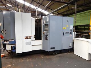 Milling machine Mori Seiki SH 500-12
