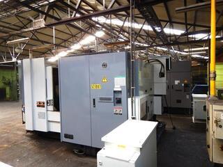 Milling machine Mori Seiki SH 500-14