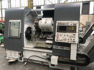 used Mori Seiki SL 65 B - Refurbished [1126417625]