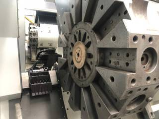 Lathe machine Mori Seiki SL 65 B - Refurbished-6