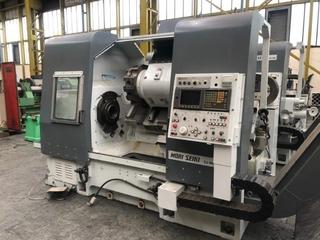 Lathe machine Mori Seiki SL 65 B - Refurbished-9