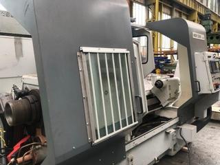 Lathe machine Mori Seiki SL 65 B - Refurbished-2