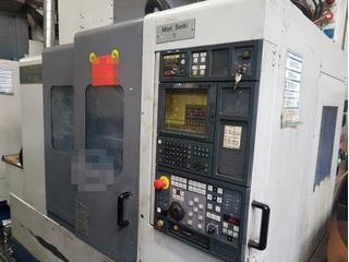 Milling machine Mori Seiki SV 500 B / 40, Y.  2000-0