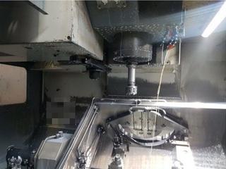 Milling machine Mori Seiki SV 500 B / 40, Y.  2000-1