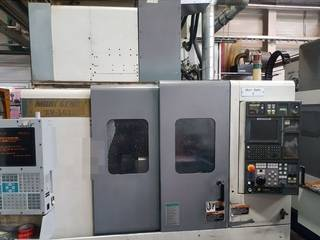 Milling machine Mori Seiki SV 500 B / 40, Y.  2000-5