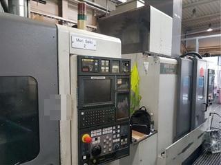 Milling machine Mori Seiki SV 500 B / 40, Y.  2000-6