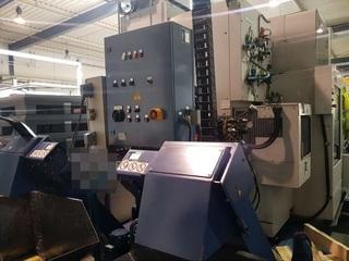 Milling machine Mori Seiki SV 500 B / 40, Y.  2000-9